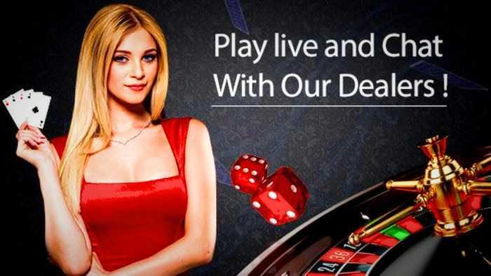 Live Online Casino Dealer